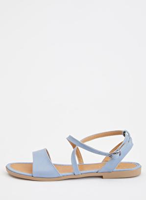 DeFacto Çapraz Bant Sandalet